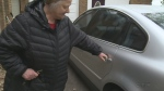 Used car buyer to fight dangerous driving charge