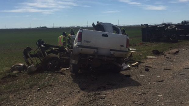 Two teens killed in Coaldale crash