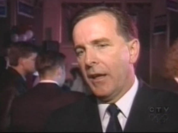 More than five years after a police raid on B.C.'s legislature connected with the sale of BC Rail, the NDP opposition is raising questions about the involvement of Patrick Kinsella, a Liberal insider and close friend of the premier. March 24, 2009.
