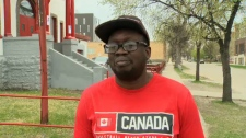South Sudanese in Winnipeg fundraise