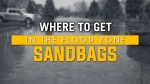 Where to get sandbags