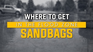 Where to get sandbags