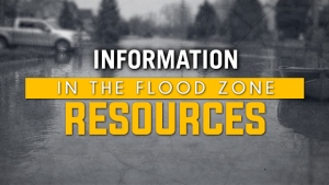 In The Flood Zone: Resources
