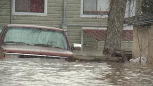 Ottawa Valley Flooding