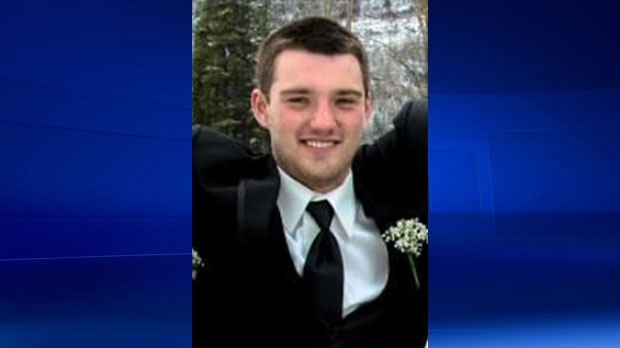 Derek Saretzky has been sentenced to 75 years in jail with no chance of parole.
