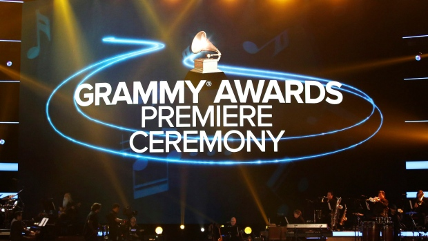 Grammy Awards returning to NYC after 14 years in LA