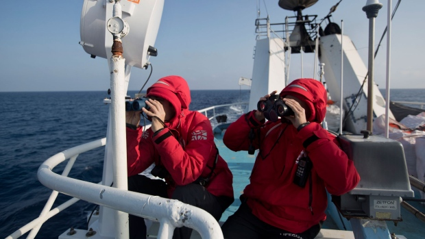 Mediterranean shipwrecks