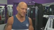 CTV Sport Star: Dale Schwartz