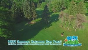 GPS: East Park Golf Gardens