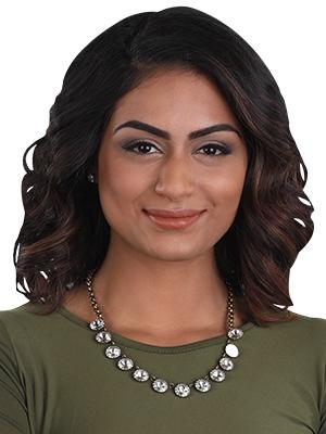 Shanelle Kaul | CTV Edmonton News