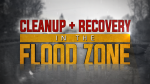 Cleanup & Recovery in the Flood Zone
