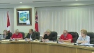 Lakeshore council voted down a motion to bring a publicly run Service Ontario to Belle River on Tuesday, May 9, 2017. (CTV Windsor / Angelo Aversa)