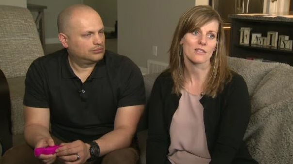 The Aburto family said they will lose $6,000 for the vacation if they can't get a refund.