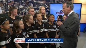 CTV Ottawa: Myers Team of the Week