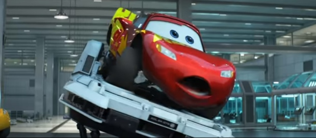 'Cars 3' trailer builds on Jackson Storm rivalry | Entertainment & Showbiz from CTV News