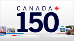 Canada 150 Teaser image