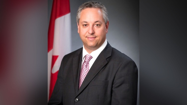 Canada names David Vigneault as head of spy agency