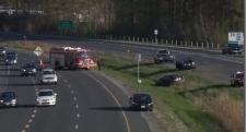 Conestoga Parkway crash