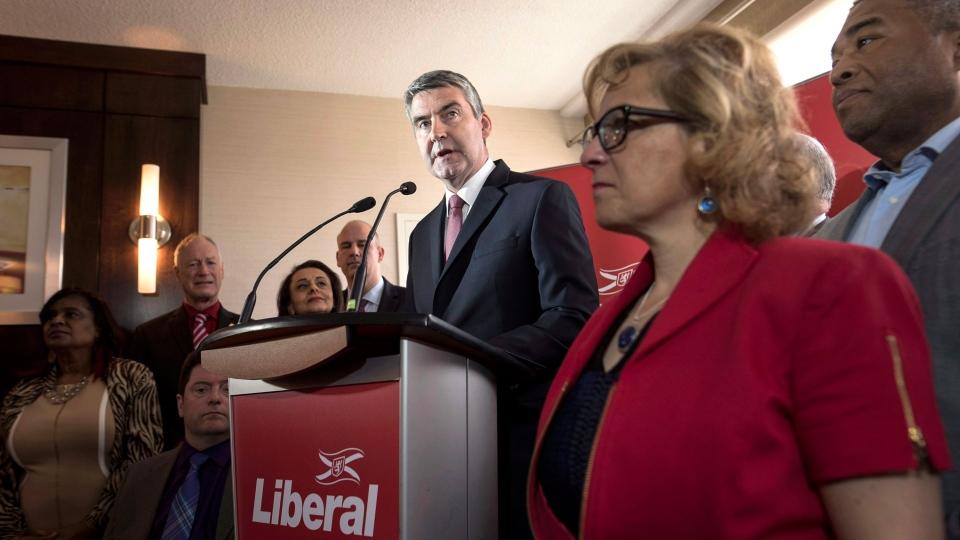 Nova Scotia Liberals