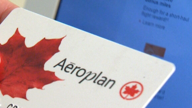 Lots of questions over Air Canada's Aeroplan depar