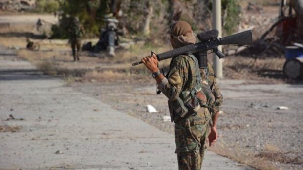 Activists say Kurdish-led forces advance on IS-held Raqqa