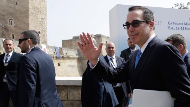 G7 ministers take aim at cybercrime