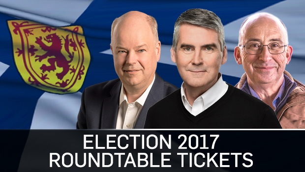 N.S. Election