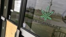 KW Dispensary