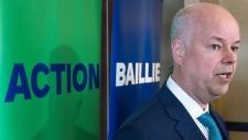 Jamie Baillie