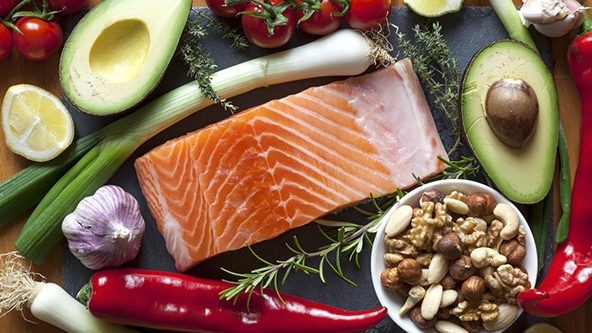 Diet of fish, bread, legumes and nuts linked to healthy gut microbiome
