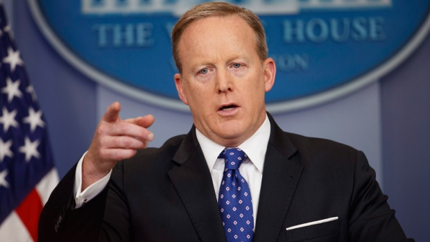 White House refuses to rule out Trump Oval Office recordings