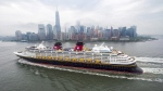 ©Disney Cruise Line