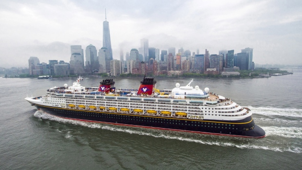 Disney Cruise Line Launches New Cruise Itineraries To Quebec City - Bermuda cruise ship