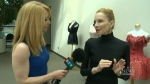 Evelyn Hart talks about RWB's Vespers