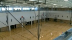 Look at new sports facility for Summer Games