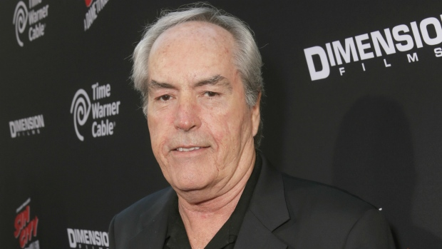 'Deadwood' actor Powers Booth dies at 68