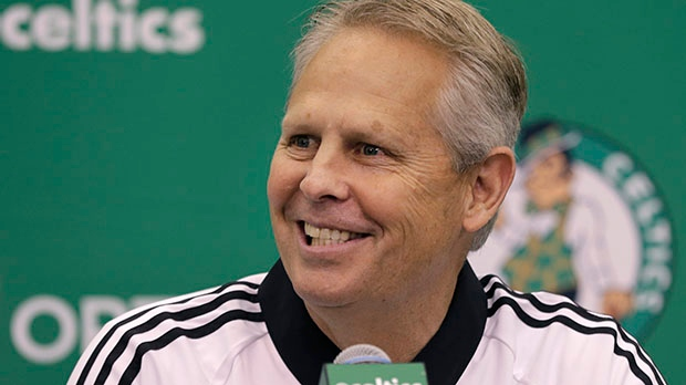Celtics seek top pick, Lakers aim to keep theirs in lottery