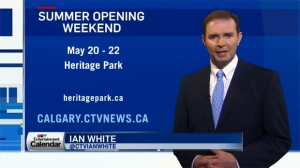 Summer Opening Weekend & Asian Heritage Month Celebration
