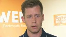 CTV Atlantic: NDP candidate apologizes