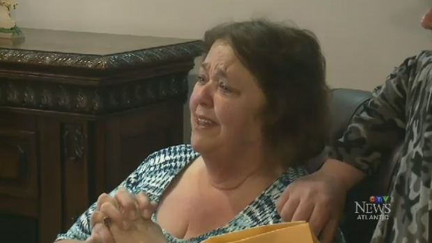 About $5,000 has been donated to Eileen Shaw of Saint John for a life-saving surgery.