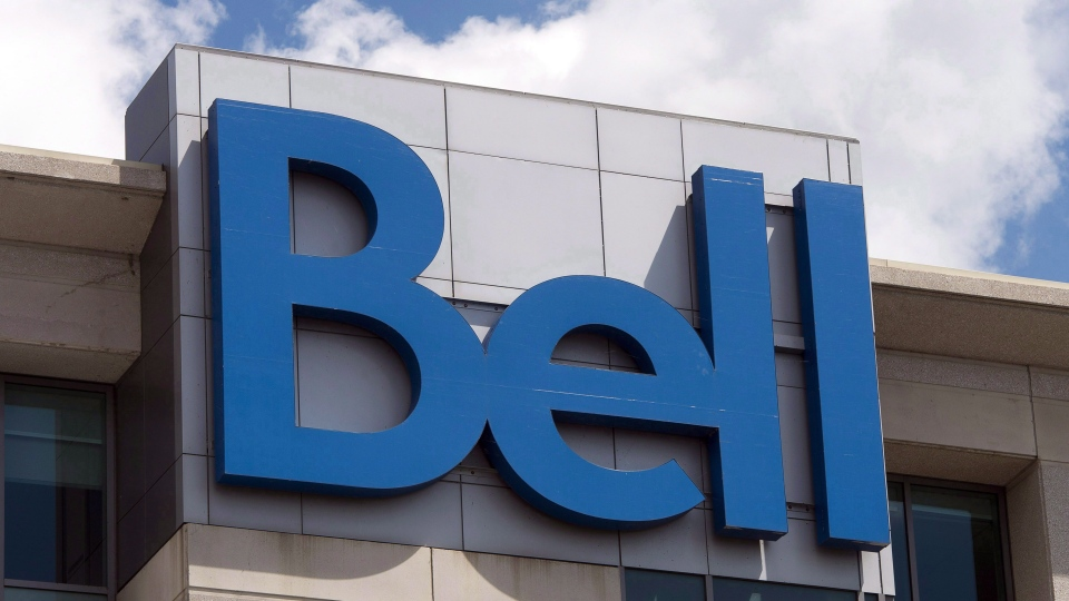Bell Canada head office is seen on Nun's Island, Wednesday, August 5, 2015, in Montreal. (Ryan Remiorz / THE CANADIAN PRESS)