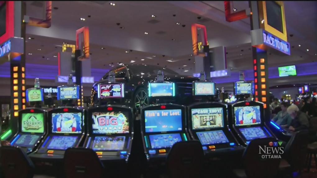 Casino ottawa