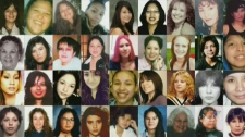 Daniels is one of about 1,200 missing or murdered Indigenous women and girls across Canada.