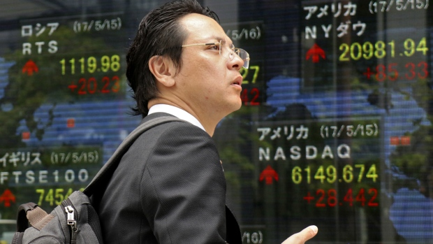 TSX advances, led by energy stocks, as oil price gains
