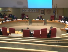 Scarborough Community Council votes to rename Channel Nine Court to Dave Devall Way.