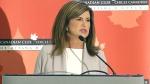 LIVE1: Rona Ambrose speaks in Ottawa