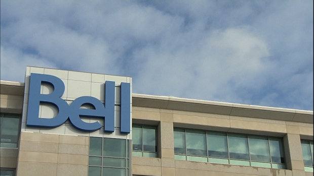 Bell launches 5G network in Montreal, Toronto, Calgary, Edmonton and Vancouver