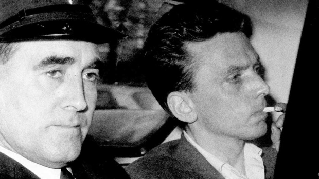 Ian Brady Dies Child Killer Dies Without Revealing Location Of Victim S Body Ctv News