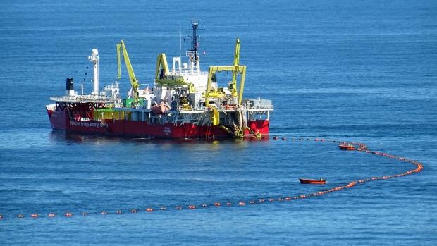 Maritime Link