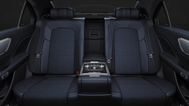 Lincoln Drives Further Into The Luxury Market With